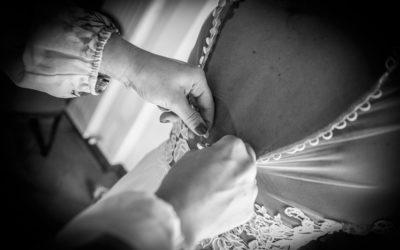 I dettagli di un matrimonio perfetto