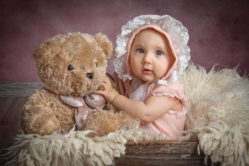 I bambini, il mio sogno