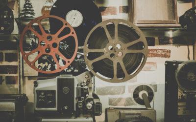 Digitalizza i tuoi vecchi video!