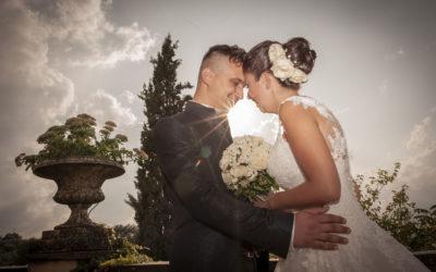 Servizio fotografico matrimoniale. Il preventivo
