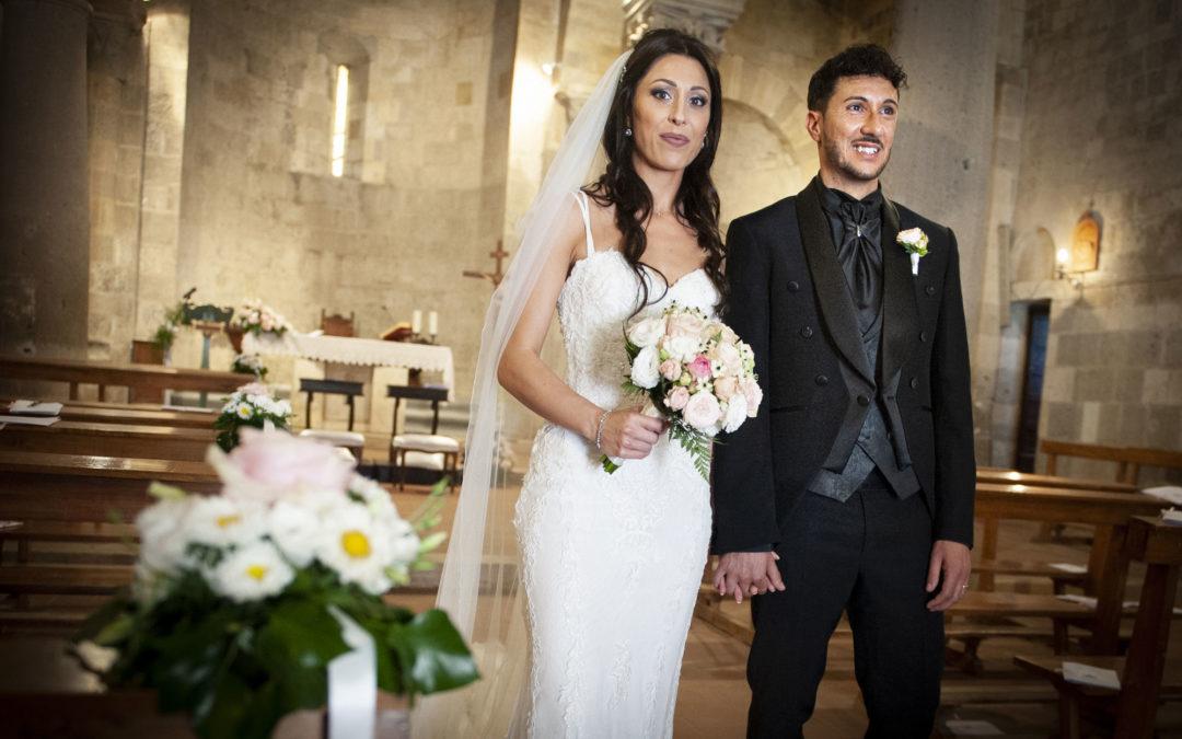 Speciale matrimoni. La cerimonia religiosa