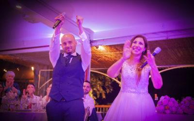 Speciale matrimonio: La festa